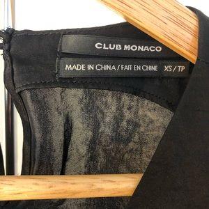 Club Monaco Tops - Club Monaco Dressy Blouse